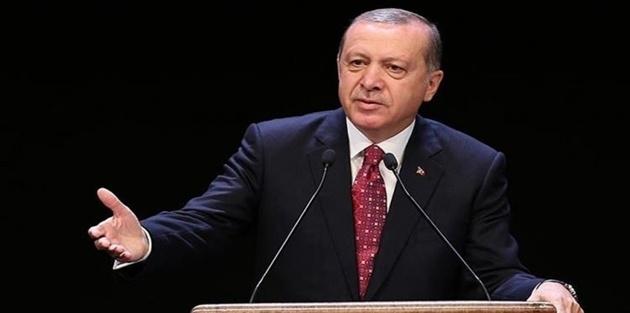 Erdoğan'dan uyum yasaları için talimat: Nisan'da bitsin