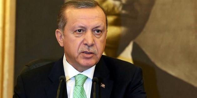 Erdoğan'dan yeni kayyım sinyali