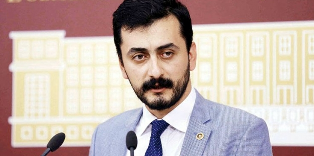 Eren Erdem'in davaları birleştirildi