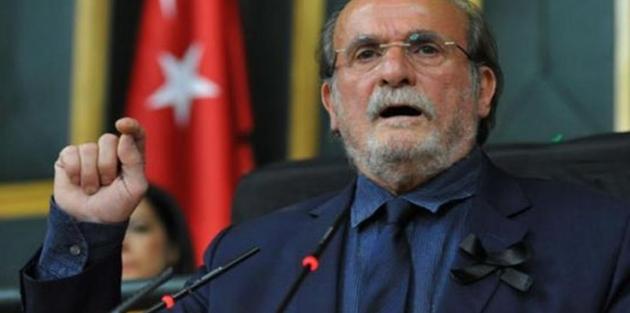 Ertuğrul Kürkçü'ye 20 yıla kadar hapis istendi