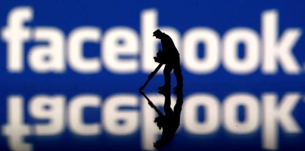 Facebook nefret söylemi yayan kişilere yasak getirdi