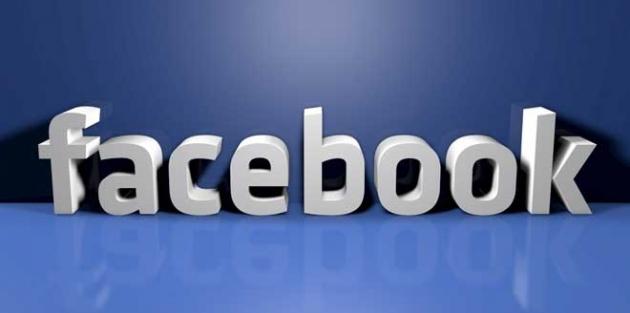 Facebook'ta paylaşım sorunu