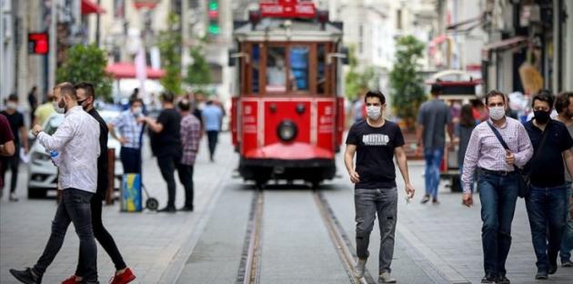 Fahrettin Koca'dan İstanbul uyarısı
