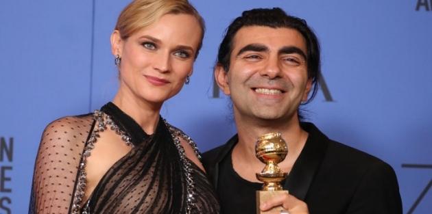 Fatih Akın Oscar'ın kapısını araladı