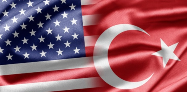 Financial Times: Vize krizi Türkiye'nin sürüklenişine dair bir diğer işaret