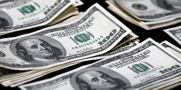 Fitch'in Türkiye Kararı Sonrası Dolar Yükselişe Geçti