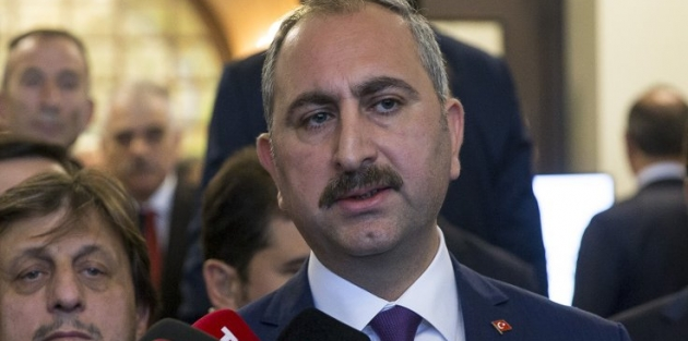 Gül: Kobani ABD'ye girdiği anda iade edilmeli