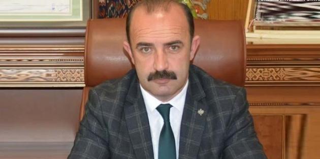 Hakkari Belediyesi Eşbaşkanı Karaman Tutuklandı