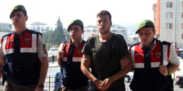 Hakkari'deki Cinayetin Zanlısı Tekirdağ'da Yakalandı