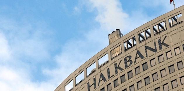 Halk Bankası'nda yönetim ve organizasyon değişti