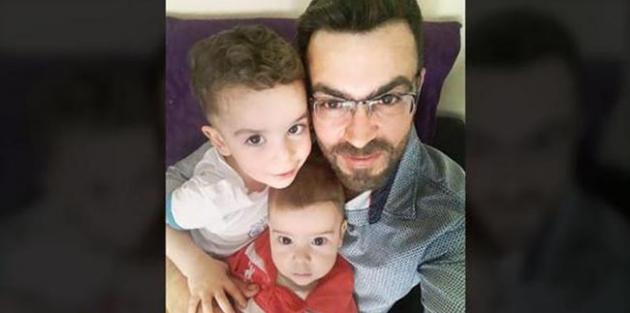 Hastanede ilaç verilip eve gönderilen iki çocukları da peş peşe öldü