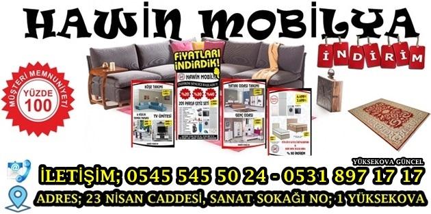Hawin Mobilya