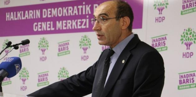 HDP: Güvenli bölge görüşmeleri olumlu