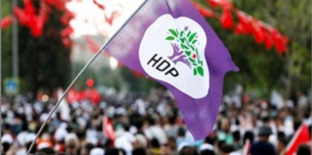 HDP: Kulp saldırısını kınıyoruz