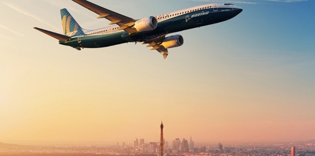 İngiltere de Boeing 737 Max 8'i yasakladı!