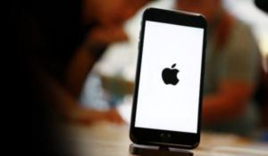 iPhone'un tek elle kullanılabilen gizli klavyesi ortaya çıktı