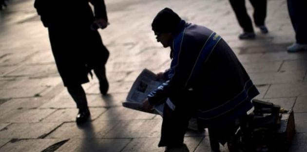 İşsizlik oranı tekrar çift haneli rakamlara yükseldi