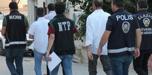 İstanbul Büyükşehir ve ilçe belediyelerine operasyonda 112 gözaltı