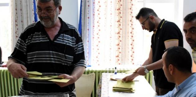 İstanbul seçimine ilişkin yasaklar başladı
