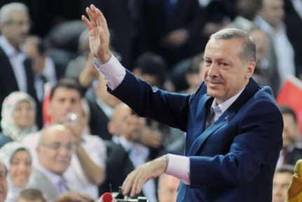 İşte AK Parti'nin yeni kurmay kadrosu