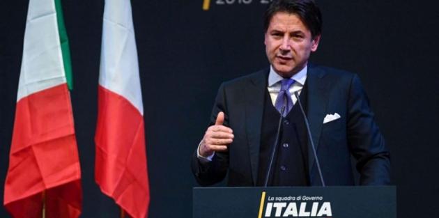 İtalya'da hükümet krizi: Kurulamadı!