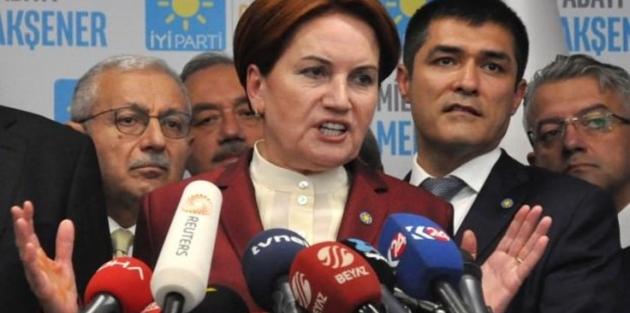 İYİ Parti'de 54 il başkanı atandı