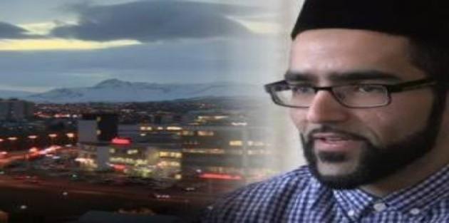 İzlanda'da Bir Grup Müslüman 22 Saatlik Orucu Kendi Aralarında 18 Saate İndirdi