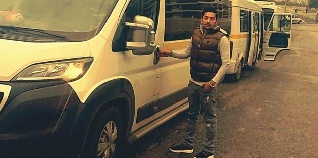 İzmir'de 16 yaşındaki çocuk dehşet saçtı! Tartıştığı kişiye kurşun yağdırdı