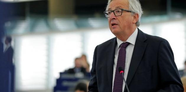Juncker: Türkiye'ye büyük paralar vermiyoruz