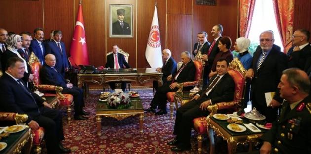 Kahraman, Kılıçdaroğlu'ndan özür diledi