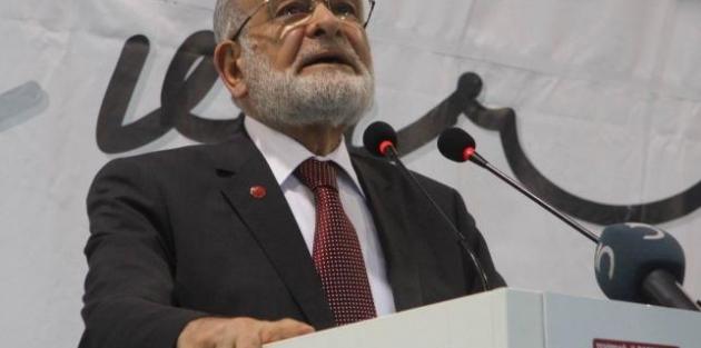 Karamollaoğlu AKP ile ittifak şartını açıkladı