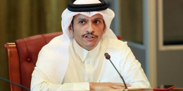Katar: Türkiye'yle B planımız var