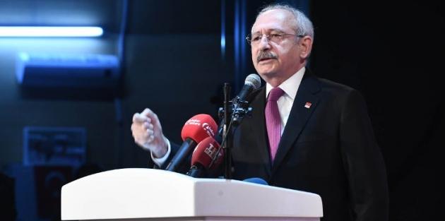 Kemal Kılıçdaroğlu: Afrin El Bab'a benzemez