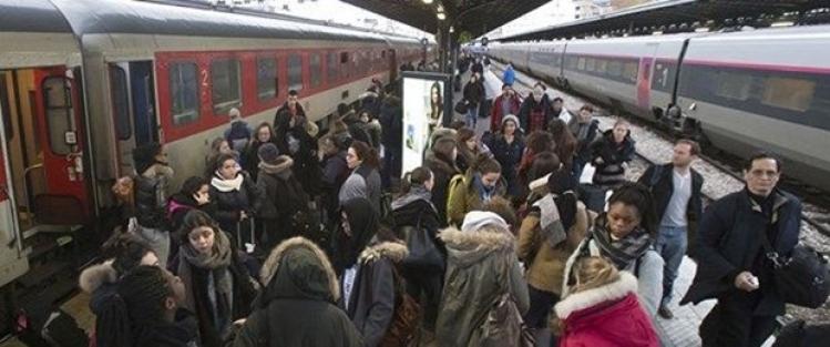 Kiev'de metroda bomba ihbarı