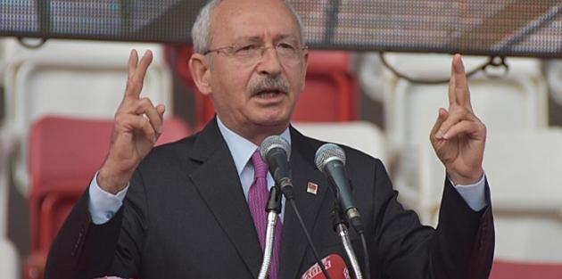 Kılıçdaroğlu: AKP'lilerde de bürokraside de ciddi rahatsızlık var