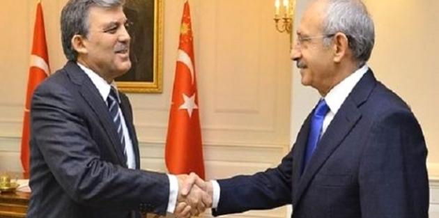 Kılıçdaroğlu: Cumhurbaşkanı adaylığı için kimseye söz vermedim