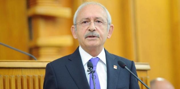 Kılıçdaroğlu: Gayri meşru hükümet daha baskın