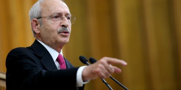 Kılıçdaroğlu: İBB'de bin 717 makam aracı var