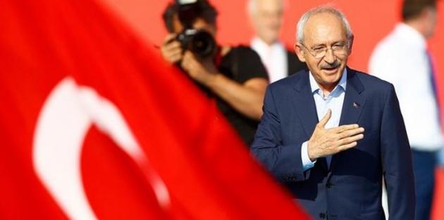 Kılıçdaroğlu İstanbul'da 27 AK Partili arıyor!