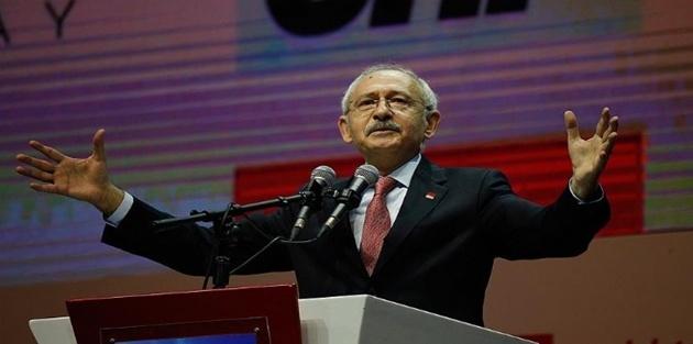Kılıçdaroğlu: Kürt sorununu çözecek parti CHP'dir