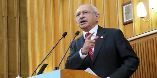 Kılıçdaroğlu: Sanki ülkeyi Japonlar yönetiyor!