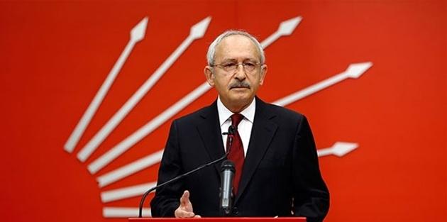 Kılıçdaroğlu TTB bildirisini okudu: Bunun nesi yanlış?