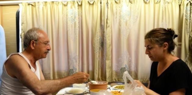 'Kılıçdaroğlu'nun Hiç Görülmemiş Fotoğrafları'