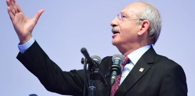 Kılıçdaroğlu'nun röportajının olduğu kitabı matbaa basmadı