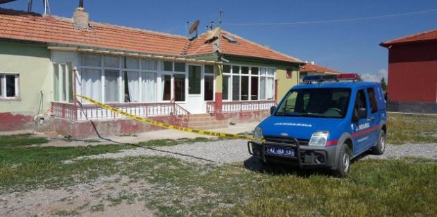 Konya'da Şizofren Genç, 4 Ayrı Eve Girerek 5 Akrabasını Öldürdü