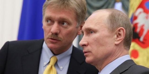 Kremlin: Türkiye'ye kalma iznini biz değil, Şam verebilir