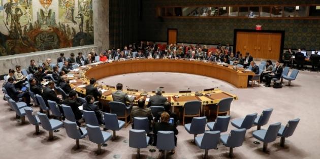 Kudüs tasarısı ABD'nin oyuyla reddedildi