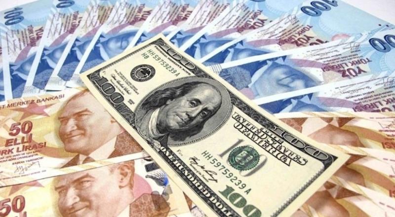 Kuzey Kıbrıs Merkez Bankası harekete geçti: Türk Lirası geliri olana döviz kredisi yasağı