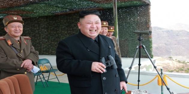 Kuzey Kore füze fırlatmayı erteledi!