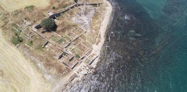 Kyme Antik kenti Meclis gündeminde
